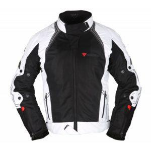 Tekstylne kurtki motocyklowe damskie oraz męskie w