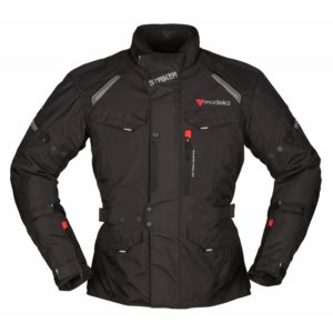 kurtka-motocyklowa-modeka-striker-czarna-monsterbike-pl