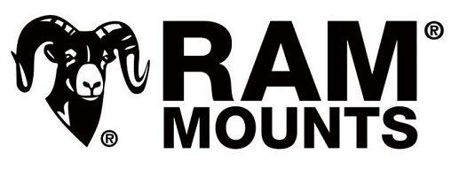 logo ram mounts