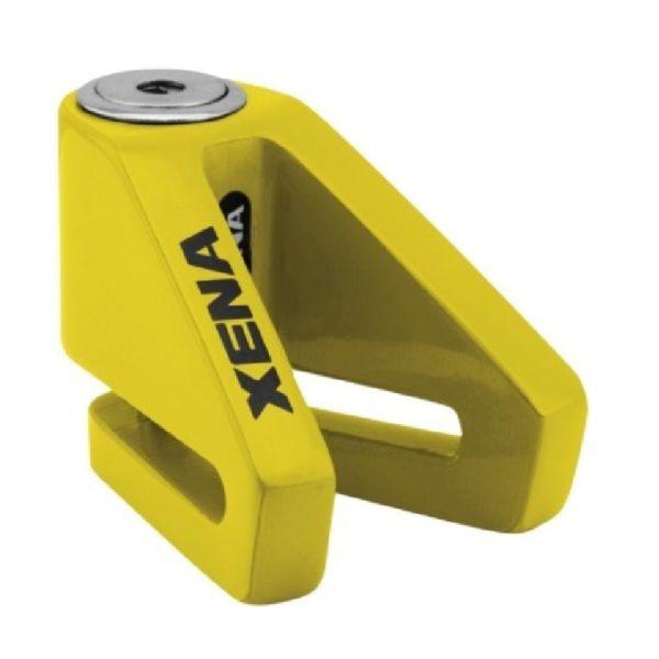 blokada-na-tarczę-xena-bez-alarmu-x1-y-zółta-bolec-6-mm-monsterbike-pl
