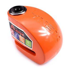blokada-na-tarczę-xena--z-alarmem-xx6-pomarańczowa-bolec-6-mm-monsterbike-pl