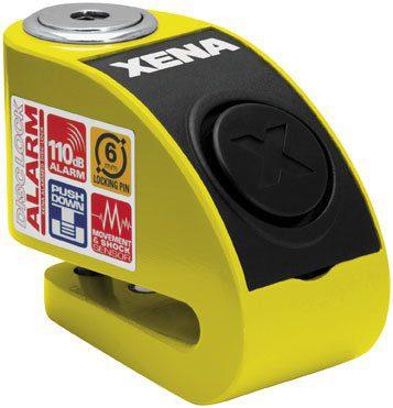 blokada-na-tarczę-z-alarmem-xena-xzz6-żółta-bolec-6-mm-monsterbike-pl