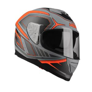 kask-motocyklowy-lazer-rafale-hexa-tytanowy-szary-czerwony-matowy-monsterbike-pl