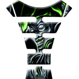 tank-pads-keiti-clown-green-kt6500g-sklep-motocyklowy-monsterbike.pl