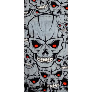 komin-uniwersalny-modeka-skulls-gray-monsterbike-pl