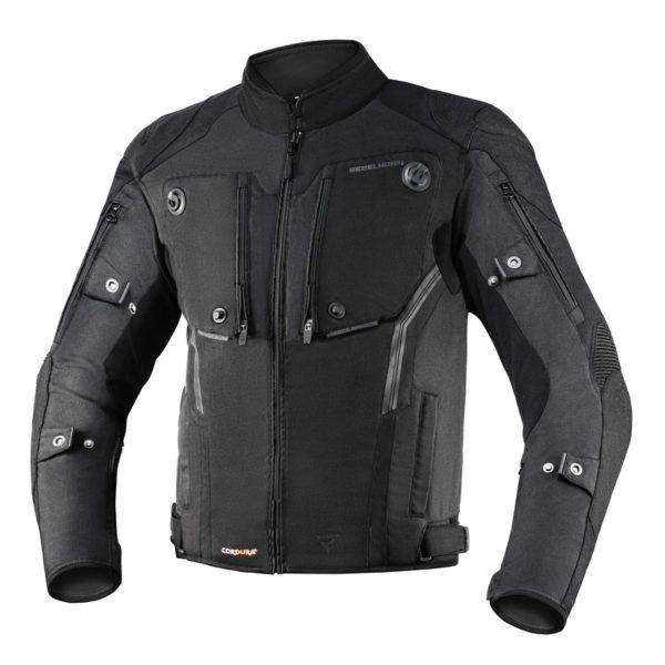 kurtka-motocyklowa-rebelhorn-borg-czarna-monsterbike-pl