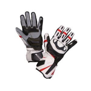rekawice-motocyklowe-modeka-cay-biało-czerwone-monsterbike-pl