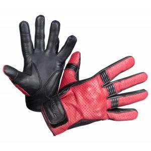 rekawice-motocyklowe-modeka-hot-two-lady-czerwono-czarne-monsterbike-pl