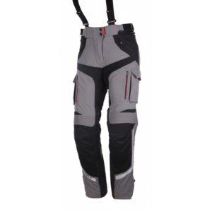 spodnie-motocyklowe-modeka-panamericana-szaro-czarne-monsterbike-pl