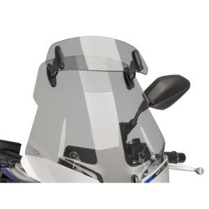 regulowany-deflektor-puig-do-szyb-i-owiewek-25x10-cm-wiercony-lekko-przyciemniany-monsterbike-pl