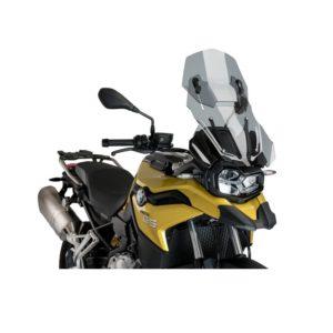 szyba-turystyczna-puig-do-bmw-f750gs-adv-18-20-ze-spoilerem-lekko-przyciemniana-monsterbike-pl