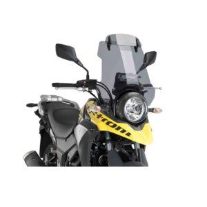 szyba-turystyczna-puig-do-suzuki-dl250-v-strom-17-20-lekko-przyciemniana-z-deflektorem-monsterbike-pl