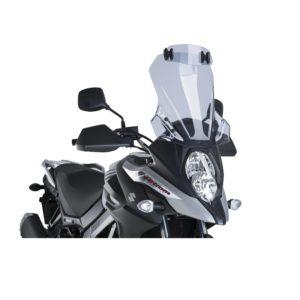 szyba-turystyczna-puig-do-suzuki-dl650-v-strom-xt-17-20-lekko-przyciemniana-z-deflektorem-monsterbike-pl