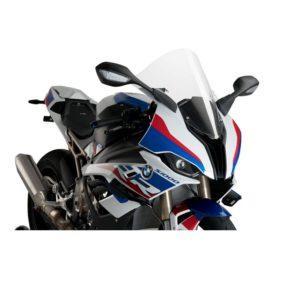 szyba-wyścigowa-puig-do-bmw-s1000rr-19-20-przezroczysta-monsterbike-pl