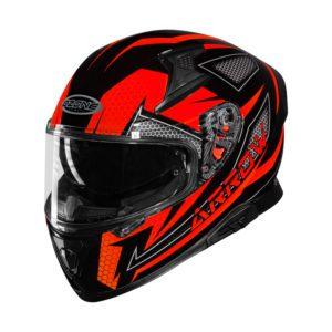 kask-motocyklowy-ozone-arrow-black-grey-fluo-red-monsterbike-pl