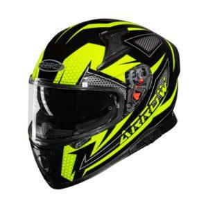 kask-motocyklowy-ozone-arrow-black-grey-fluo-yellow-monsterbike-pl