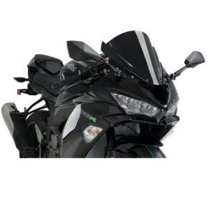 szyba-sportowa-puig-do-kawasaki-zx6-r-19-20-czarna-monsterbike-pl
