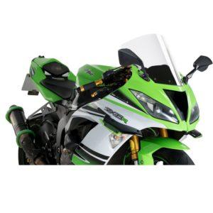 szyba-wyścigowa-puig-do-kawasaki-zx-6r-13-20-przezroczysta-monsterbike-pl