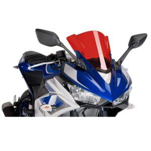 szyba-sportowa-puig-do-yamaha-yzf-r3-15-18-czerwona-monsterbike-pl