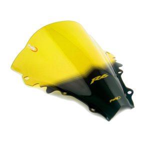 szyba-sportowa-puig-do-yamaha-yzf-r6-06-07-żółta-monsterbike-pl