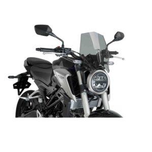 owiewka-puig-do-honda-cb125r-cb300r-18-20-lekko-przyciemniana-monsterbike-pl