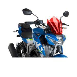 owiewka-puig-do-suzuki-gsx-s125-17-20-czerwona-monsterbike-pl