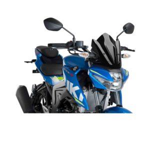 owiewka-puig-do-suzuki-gsx-s125-17-20-mocno-przyciemniana-monsterbike-pl