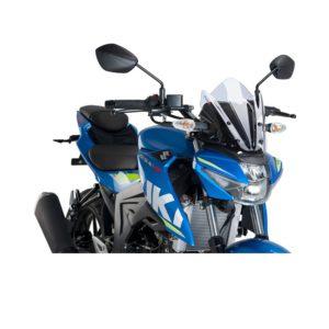 owiewka-puig-do-suzuki-gsx-s125-17-20-przezroczysta-monsterbike-pl
