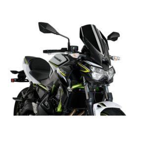owiewka-turystyczna-puig-do-kawasaki-z650-20-czarna-monsterbike-pl
