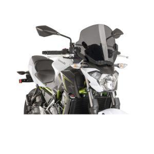 owiewka-uniwersalna-puig-do-kawasaki-er6n-z650-z900-mocno-przyciemniana-monsterbike-pl