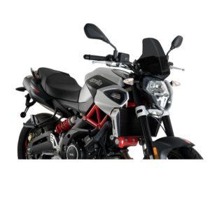 sportowa-owiewka-puig-do-aprilia-shiver-750-07-09-900-17-20-mocno-przyciemniana-monsterbike-pl