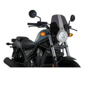 sportowa-owiewka-puig-do-honda-rebel-300-500-17-19-mocno-przyciemniana-monsterbike-pl