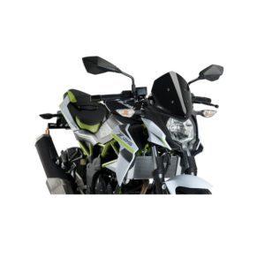sportowa-owiewka-puig-do-kawasaki-z125-19-20-czarna-monsterbike-pl