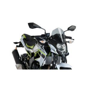 sportowa-owiewka-puig-do-kawasaki-z125-19-20-lekko-przyciemniana-monsterbike-pl