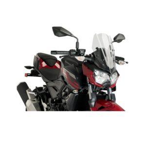 sportowa-owiewka-puig-do-kawasaki-z400-19-20-przezroczysta-monsterbike-pl