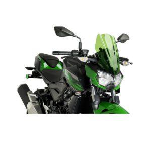 sportowa-owiewka-puig-do-kawasaki-z400-19-20-zielona-monsterbike-pl