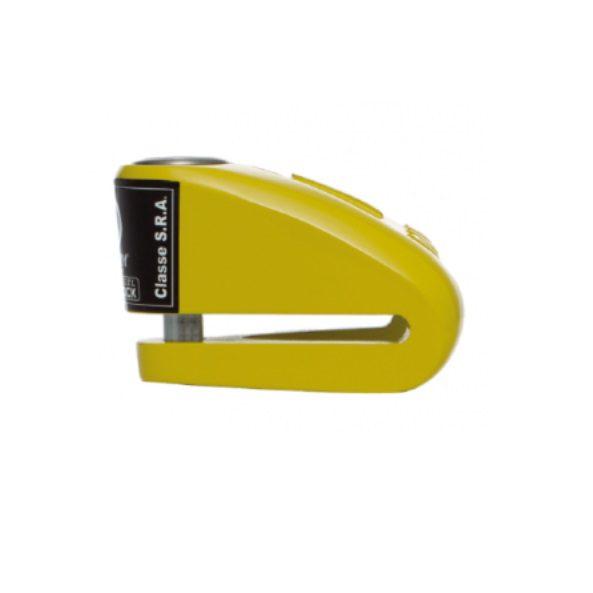 blokada-na-tarczę-AUVRAY-DK10YAUV-żółta-średnica-bolca-10mm-1