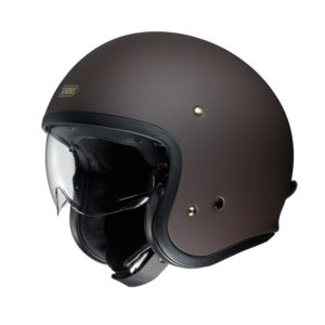kask-motocyklowy-shoei-j-o-brązowy-mat-monsterbike-pl