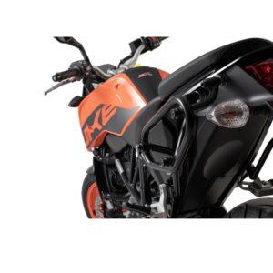 stelaż-boczny-slc-lewy-ktm-690-duke-16-sw-motech-czarny-monsterbike-pl