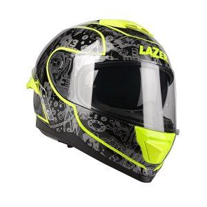 kask-motocyklowy-lazer-rafale-sr-$13-original-czarny-żółty-fluo-monsterbike-pl