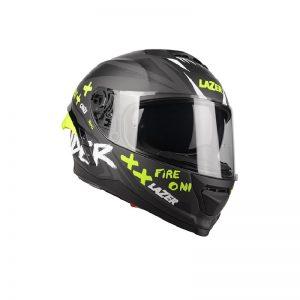 kask-motocyklowy-lazer-rafale-sr-ride-oni-czarny-szary-żółty-fluo-matowy-monsterbike-pl