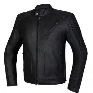 kurtka-motocyklowa-skórzana-ozone-sparrow-ii-czarna-monsterbike-pl