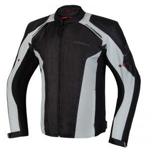 kurtka-motocyklowa-tekstylna-ozone-edge-ii-czarna-szara-monsterbike-pl