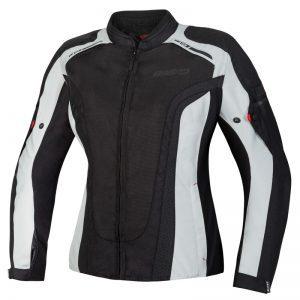 kurtka-motocyklowa-tekstylna-ozone-edge-ii-lady-czarna-szara-monsterbike-pl