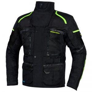 kurtka-motocyklowa-tekstylna-rebelhorn-cubby-iv-czarna-fluo-zółta-monsterbike-pl