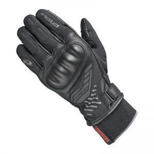 rękawice-motocyklowe-skórzane-held-madoc-gore-tex-czarne-monsterbike-pl