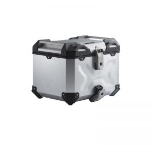 zestaw-kufra-centralnego-trax-adv-sw-motech-bmw-s1000-xr-15-38l-srebrny-do-bagażnika-bmw-monsterbike-pl