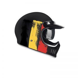 kask-motocyklowy-lazer-cross-tt-belgium-czarny-czerwony-żółty-matowy-monsterbike-pl