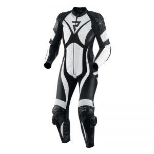 kombinezon-motocyklowy-skórzany-rebelhorn-rebel-lady-biały-czarny-monsterbike-pl