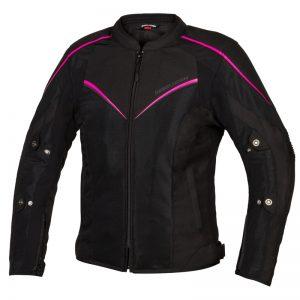 kurtka-motocyklowa-tekstylna-rebelhorn-hiflow-iv-lady-czarna-fluo-różowa-monsterbike-pl